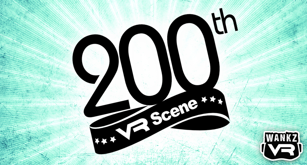 200 VR Porn Scenes at WankzVR