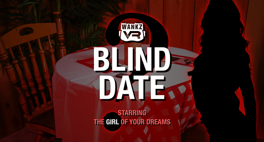 Blind Date - A VR Dating Mystery