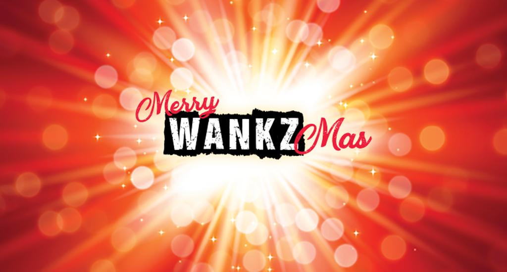 Merry Wankzmas
