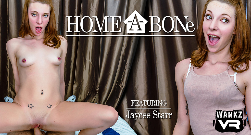 Home-A-Bone with Jaycee Starr