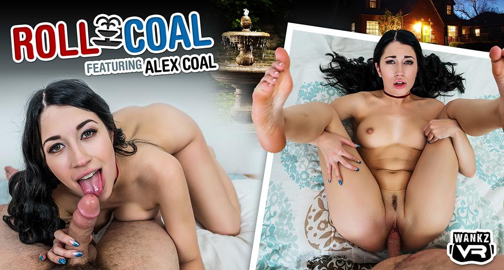 Roll Coal with Alex Coal