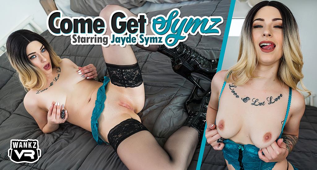 Come Get Symz - Jayde Symz