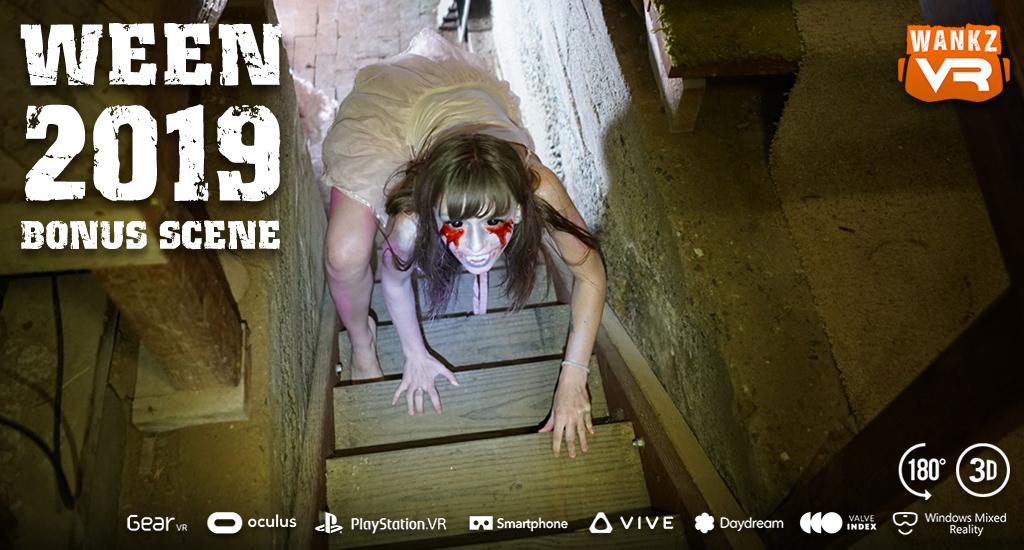 Ween 2019 Bonus Scene - Alex Blake